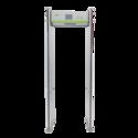 Door Frame Metal Detector UPMD-8 8 Zone Detection