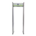 Door Frame Metal Detector UPMD-8 8 Zone Detection