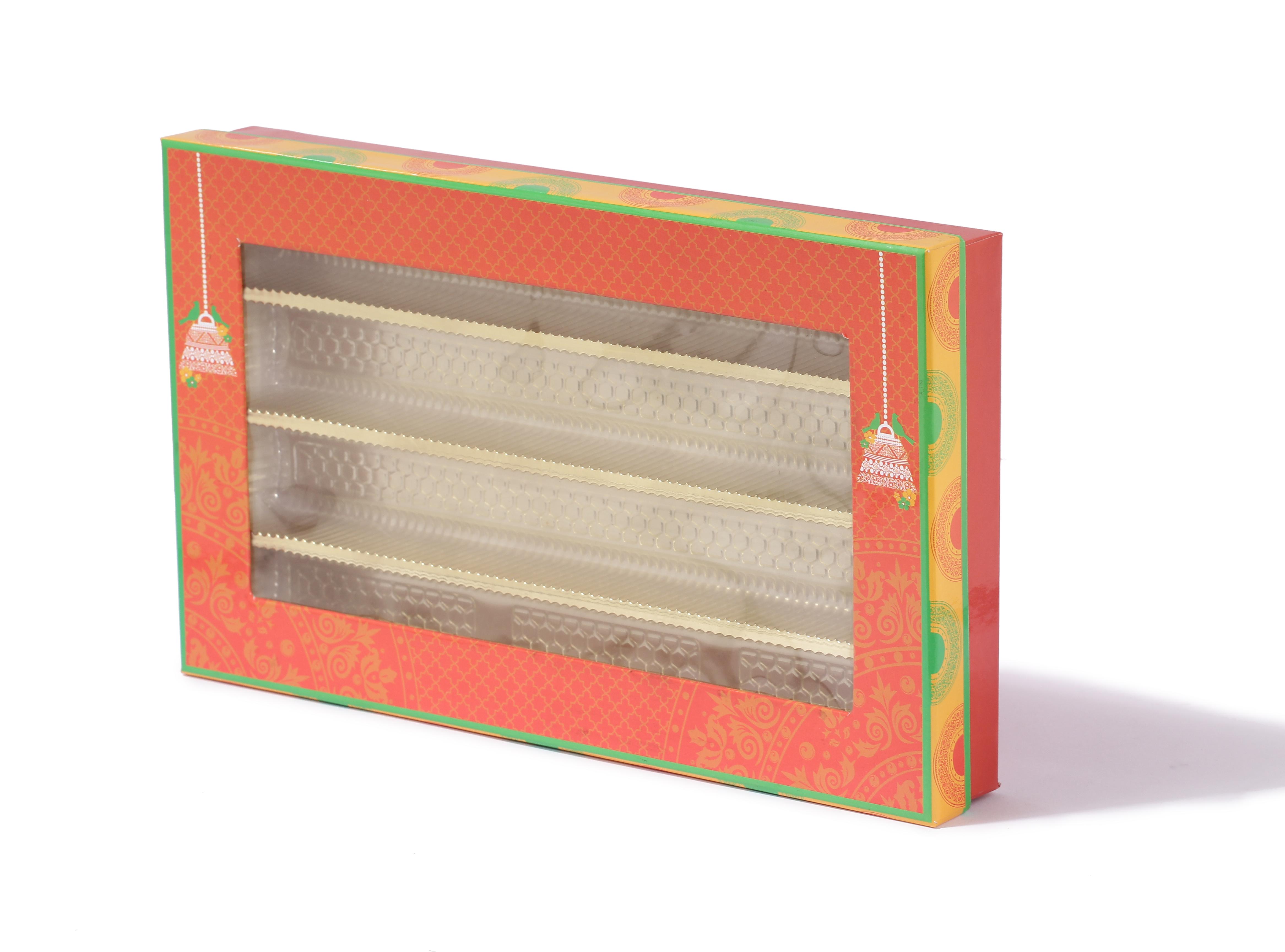 Sanskruti 1/2 kg Wedding Gift Box