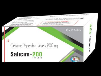 Salicim 200