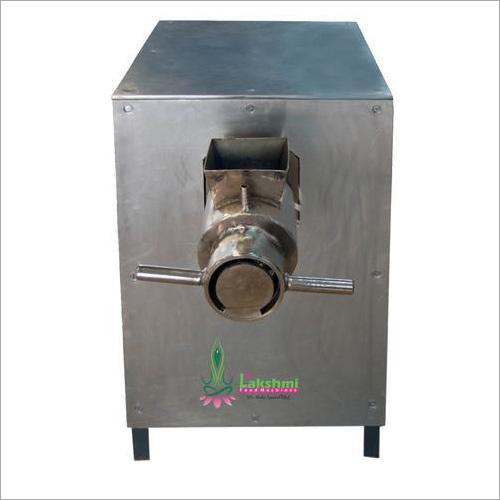 Appalam / Pappadam Extruder Machine