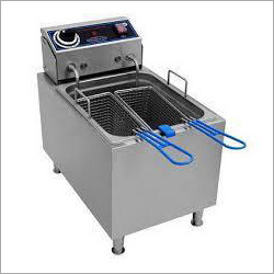 Electric Fryer 2Ltr