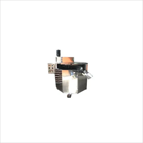 Compact Chapati Making Machine