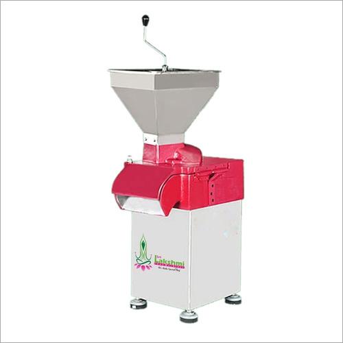 Vegetable Cutting Making Machine 300kg