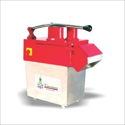 Vegetable Cutting Machine 150 KG