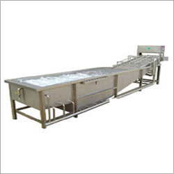 Vegetables And Fruit Washer