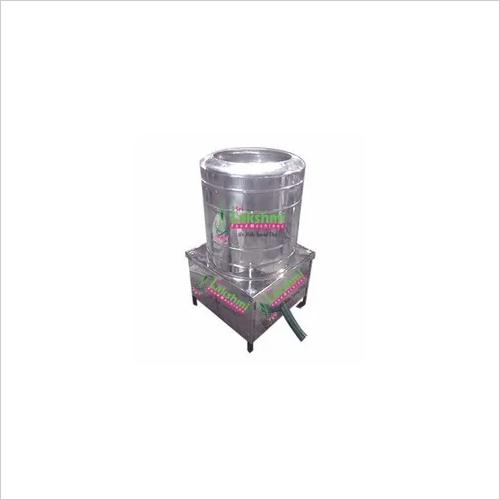 Oil Dryer Machine 10 Kg