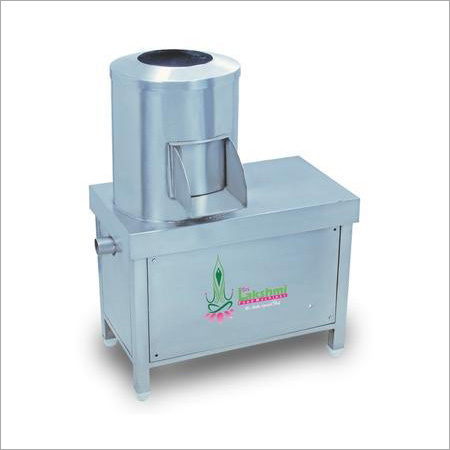 Potato Peeler Machine 15 KG