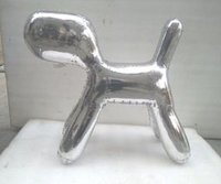Aviator Dog Style Pony Chair