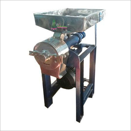 PULVERISER MACHINE 14 INCHES DIAMETER