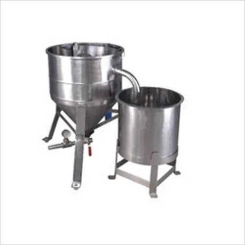 Rice Washer 25 Kg