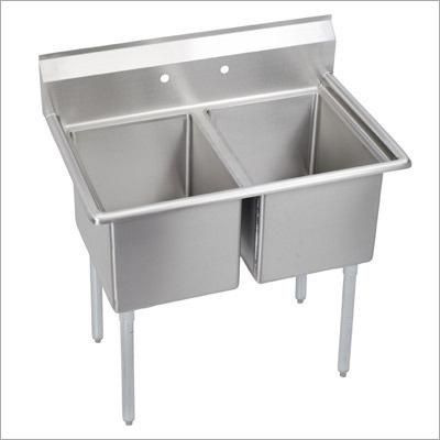 2 Bay Sink