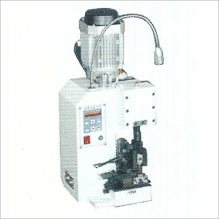 Fully Automatic Wire Cutting Machine