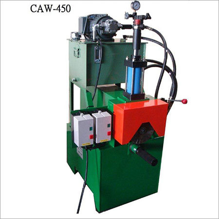 CAW-450 Coil Cutting Machine