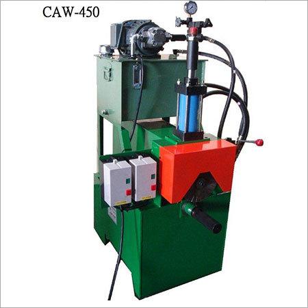 CAW-450 Coil Cutting Machine