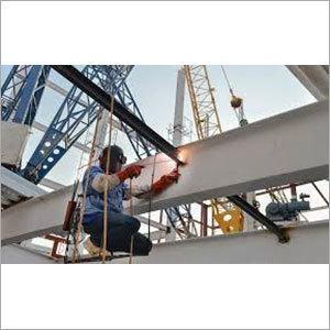 Steel Structure Erection Service