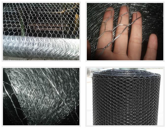 Galvanized Wire for Weaving Welded Wire Mesh