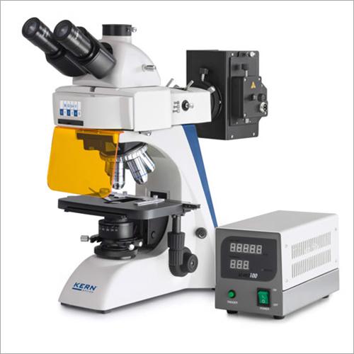 KERN OBN-14 Fluorescence Microscope