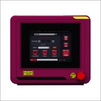 Surgical Laser machine