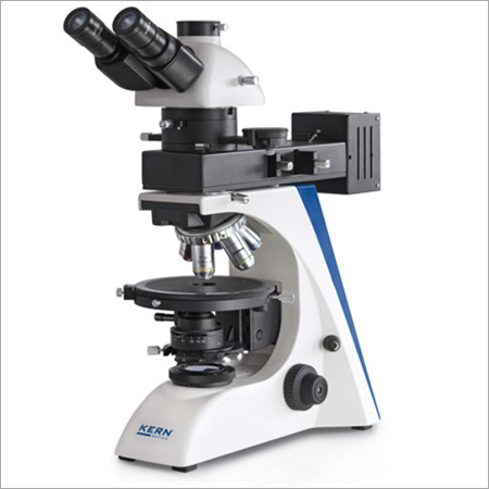 KERN OPM-1-OPN-1-OPO-1 Polarising Microscope