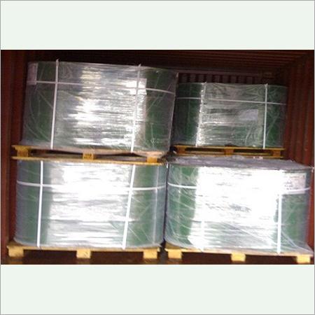 Cargo Palletization