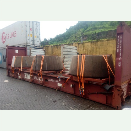 Machinery Packing