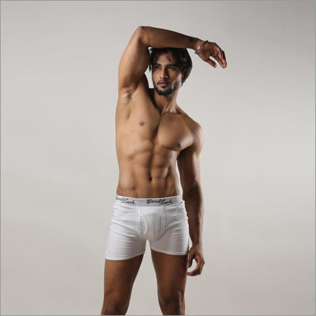Mens Cotton Brief