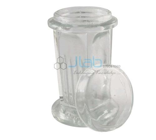 Coplin Jars