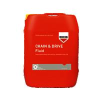 CHAIN & DRIVE Fluid