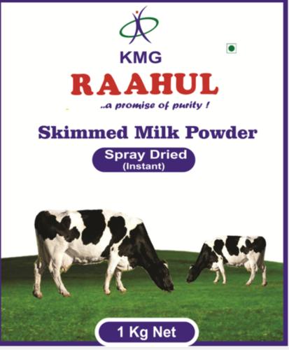 Raahul Skimmed Milk Powder