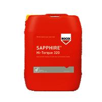 SAPPHIRE Hi-Torque