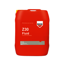 Industrial Z30 Fluid