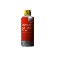 HEAVY DUTY RUSTSHIELD Spray