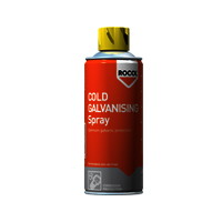 COLD GALVANISING Spray