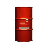 MX550 Lubricant  Oil