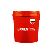 BIOGEN WIRESHIELD