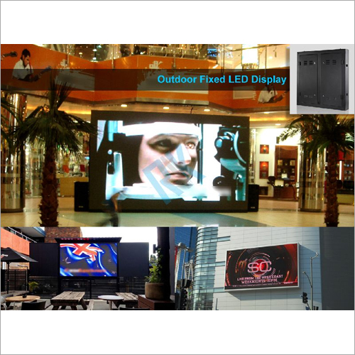 Promotional LED Display