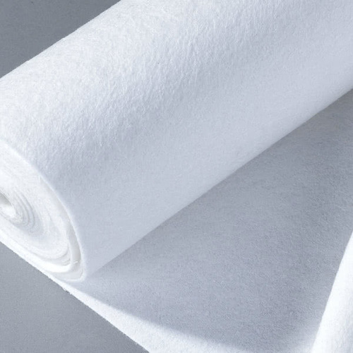 Polytetraflouroethylene (PTFE) Filter Fabric