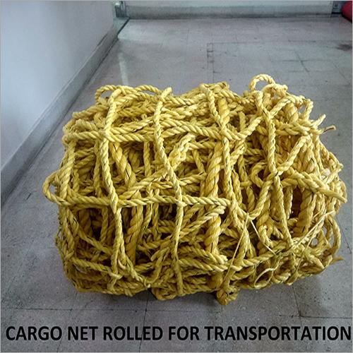 Cargo Net Rolled