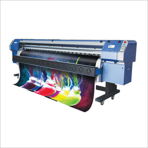 Allwin Konika Head Printer