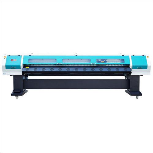 Gongzheng solvent  Head Printer