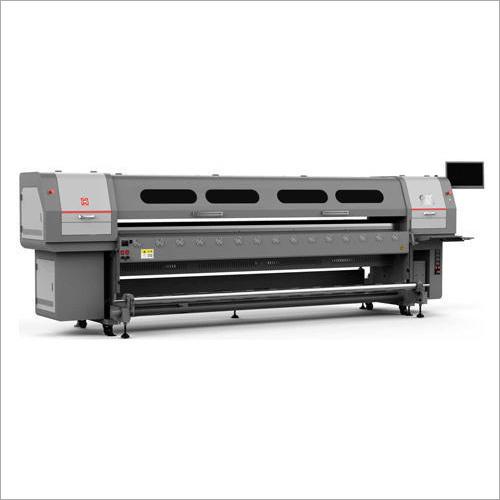 Gongzheng Solvent Printer GZM