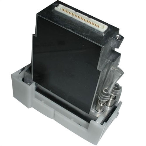 Digital Solvent Printer Accessories