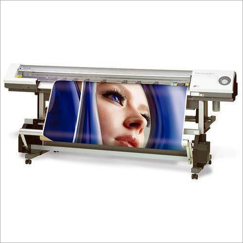 Eco Solvent Printer Repairing Services