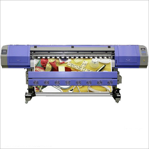 Eco Solvent Printer Maintenance Service
