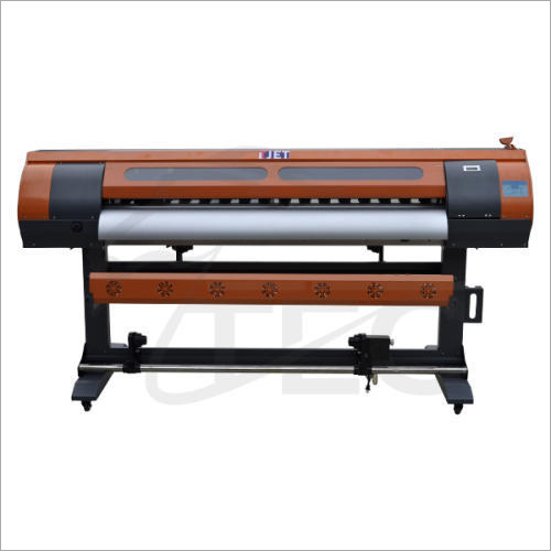 Flex Printer Maintenance Services