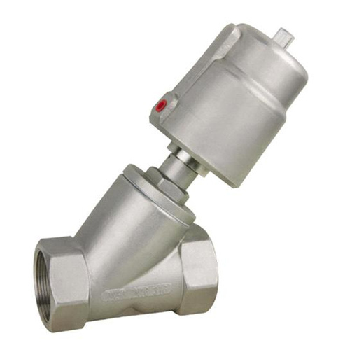 Stainless Steel Control Valve