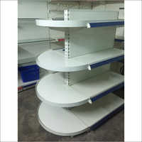 Radius Super Market Rack