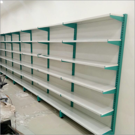 Medical Display Rack