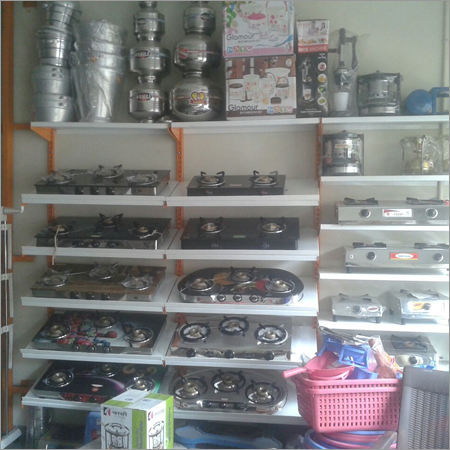 Home Appliances Rack